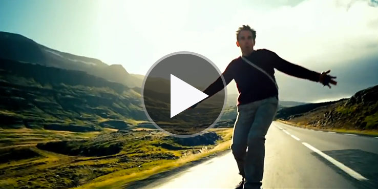 Music from the secret life of walter mitty