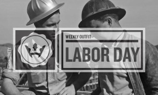 The Weekly Outfit: Labor Day