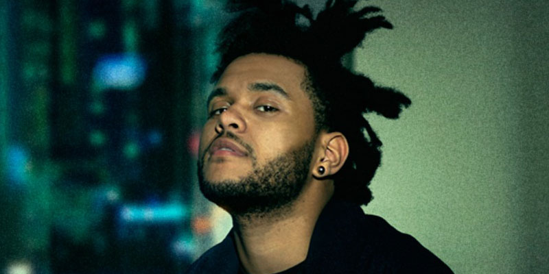 The Weeknd Live For Featuring Drake Highsnobiety