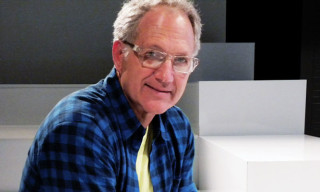 An Interview with Nike's Vice President of Design Tinker Hatfield