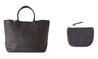 visvim Fall/Winter 2013 Leather Accessories