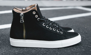 wings + horns Fall/Winter 2013 High-Top
