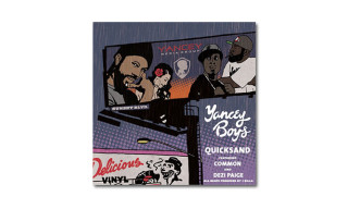 "Listen to the J Dilla-Produced ""Quicksand"" by Yancey Boys feat. Common"