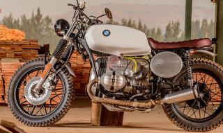 1979 BMW R45 Custom