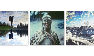 5 Instagram Accounts We're Enjoying – Digital and Analog