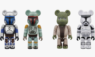 Medicom Toy BE@RBRICK 'Star Wars' Pack