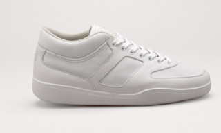 "Lacoste ""The 1951 Collection"" White Shoe Pack"