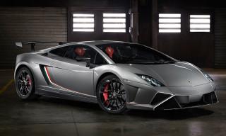 Lamborghini Releases New Images and Video of Gallardo LP 570-4 Squadra Corse