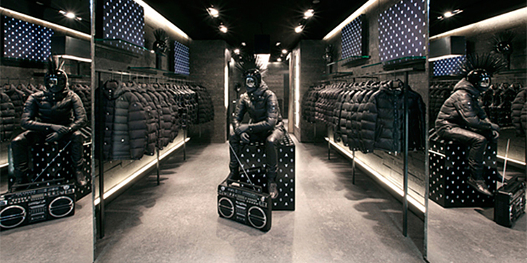 Moncler and mastermind JAPAN to Launch Pop-Up Store in Paris   Highsnobiety 32b03eb531b