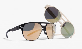 MYKITA Spring/Summer 2014 Preview