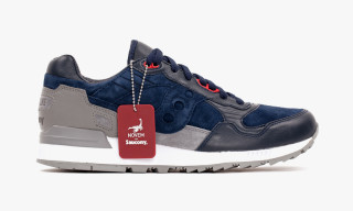 "BAU x The Distinct Life x Saucony Shadow 5000 ""NOVEM Pack"""