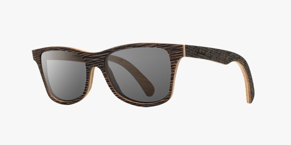 shwood quot salvaged series quot handcrafted wooden sunglasses