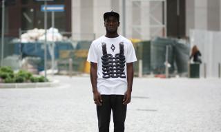 Street Style: Marvely Perseverance in Nike, Supreme, Marcelo Burlon