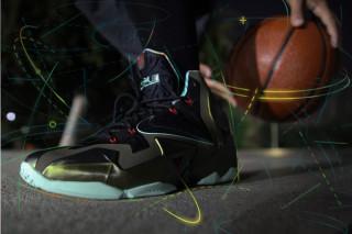 Nike LeBron 11 King's Pride