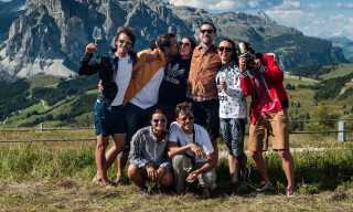Halftime Report: adidas Journeys' Trip through Südtirol