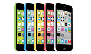Apple Officially Unveils the Budget iPhone 5c