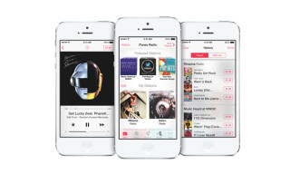 Apple Launches iTunes Radio