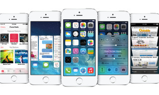 An Overview of Apple's New iOS 7