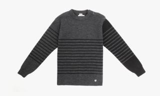 Armor Lux x Menlook Breton Sweater Collection