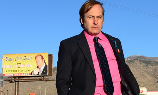 Breaking Bad Spin-Off 'Better Call Saul' a Go at AMC