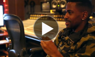 "Watch the Big Sean Documentary ""Road to Hall Of Fame"""