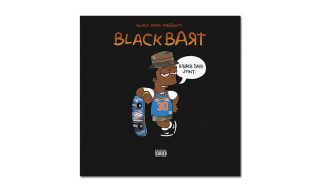 Listen to Black Dave's New Mixtape 'Black Bart'