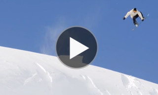 Burton presents BACKCOUNTRY [SNOWBOARDING]
