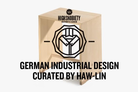 Industrial Design hbos online service