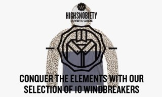 Conquer the Elements with Our Selection of 10 Windbreakers