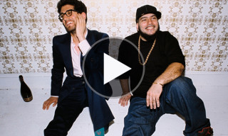 Watch the Official Chromeo 'White Women' Album Teaser Trailer