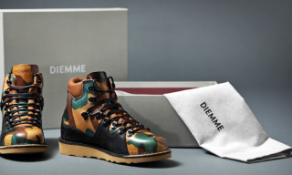 Diemme Fall/Winter 2013 Collection