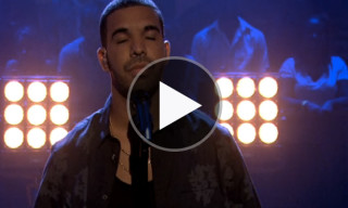 Drake featuring Sampha – Too Much (Live on Jimmy Fallon)