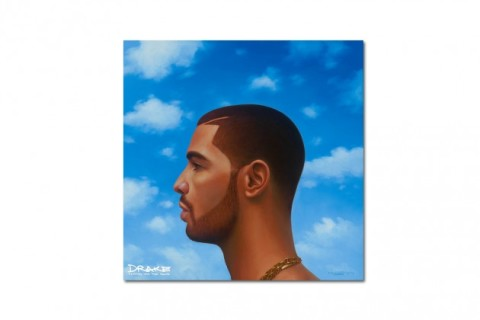 First Impressions: Drake – 'Nothing Was The Same'