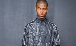"En Noir Spring/Summer 2014 ""Coal Wasteland"" Collection"