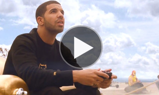 "Watch the ""We Are FIFA 14"" TV Commercial starring Drake, Messi & More"