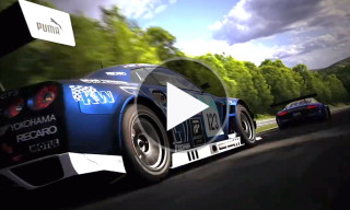 'Gran Turismo' Releases Trailer for New Documentary 'KAZ: Pushing the Virtual Divide'