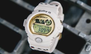 G-Shock x Joy Rich x LA Baby G