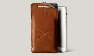 hard graft Draw iPhone 5 Case & Stand