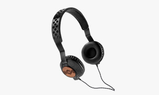 The House of Marley Liberate On-Ear Headphones