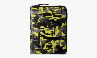 "Jimmy Choo Fall/Winter 2013 ""Porn Camo"" iPad Cases"