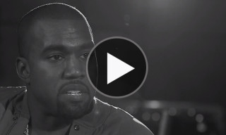 Watch the Trailer for Kanye West's Interview with Zane Lowe