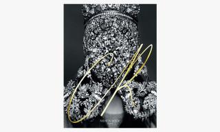 "Kim Kardashian by Karl Lagerfeld – ""Miss USA"" Cover Story for CR Fashion Book"