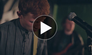 Watch King Krule Perform at ALIFE NYC