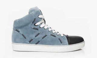 Lanvin Spring/Summer 2014 Sneaker Collection