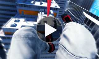 Watch Ampisound's Parkour POV Video Made from 'Mirror's Edge' Footage