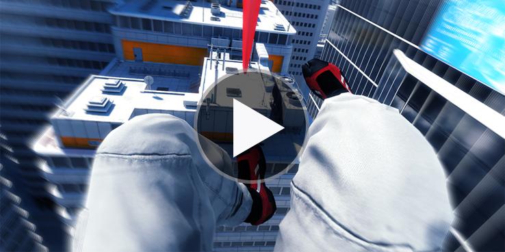 Mirror S Edge Parkour Pov Video By Ampisound Highsnobiety