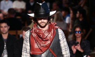 N.HOOLYWOOD Spring 2014 Collection