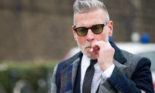 Nick Wooster Buys Stake in Atrium – Stores to be Renamed Atrium Wooster