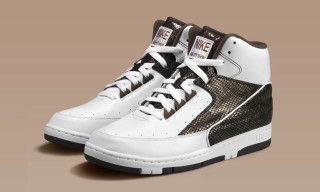 Nike Air Python Retro Fall 2013