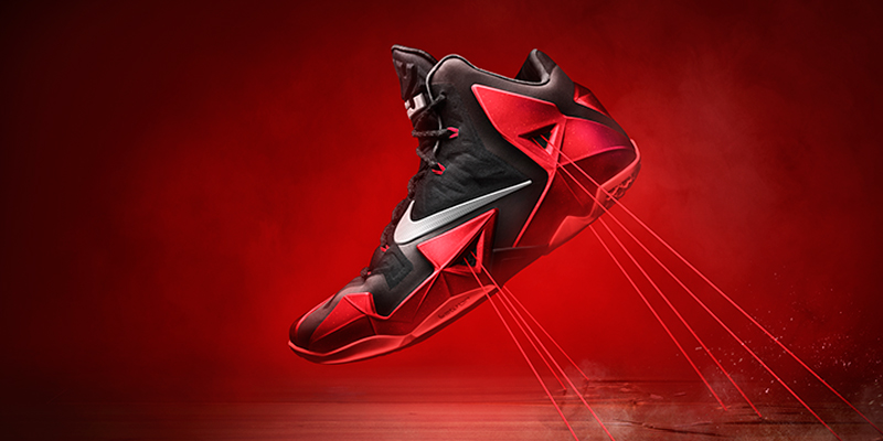 nike introduces new hyperposite technology on the nike